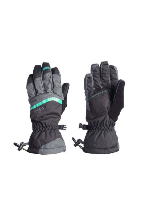 Rab Womens Storm Waterproof Glove / Warm Synthetic Insulation
